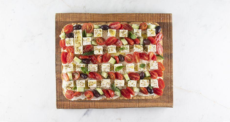 Recipe main pita elliniki simaia