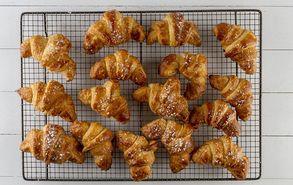Recipe thumb croissant