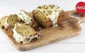 Recipe thumb cake fistikia lefki sokolata
