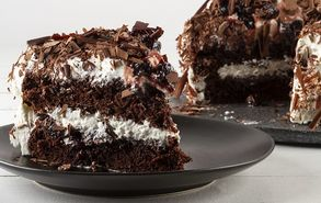 Recipe thumb tourta black forest