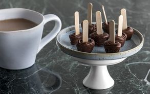 Recipe thumb chocolate on a stick site