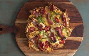Recipe thumb pizza express
