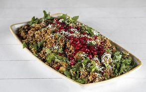 Recipe thumb salata me pligouri kastana rodi