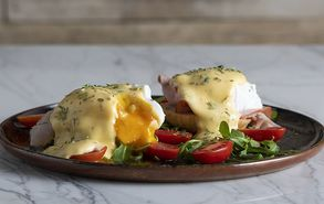 Recipe thumb eggs benedict 30 lepta