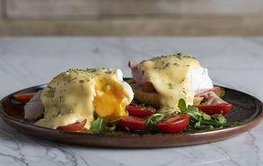 Recipe thumb eggs benedict 30 lepta