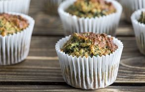 Recipe thumb protein muffin site