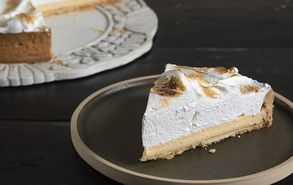 Recipe thumb lemon pie