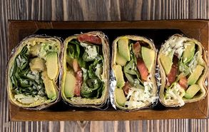 Recipe thumb wrap avocado site