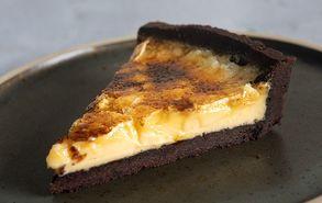Recipe thumb tarta creme brulee