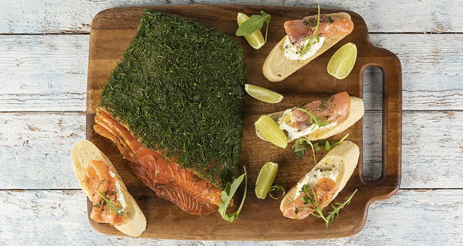 Recipe main solomos glavadlax