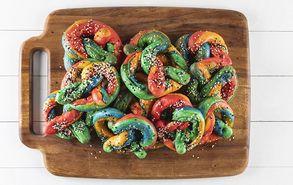 Recipe thumb polyxrwma pretzels