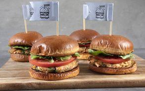 Recipe thumb burger solomou