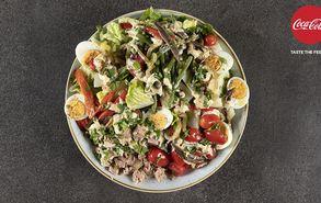 Recipe thumb salata nisouaz