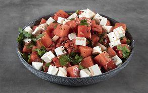 Recipe thumb salata me karpouzi kai feta