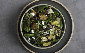 Recipe thumb salata me mavres fakes site