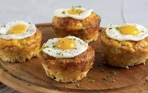 Recipe thumb muffins me tiganita auga ortikiou site