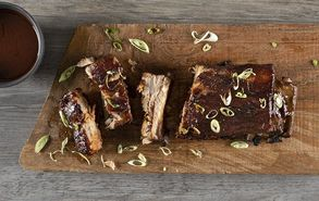 Recipe thumb karamelomena ribs