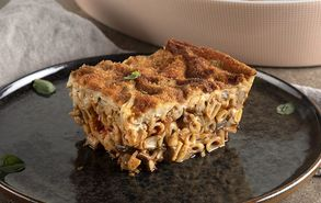 Recipe thumb vegan pastitsio