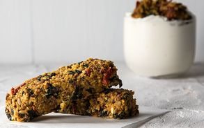 Recipe thumb no bake savoury bars site