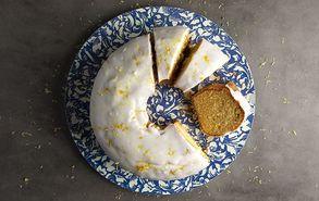 Recipe thumb cake lemoniou