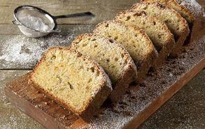 Recipe thumb cake ouzou