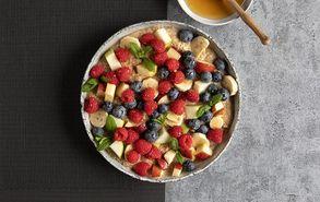 Recipe thumb porridge