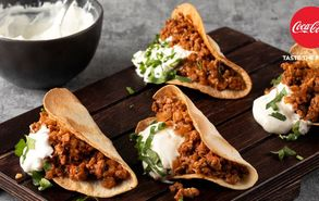 Recipe thumb tacos me kima