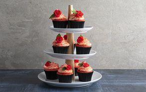 Recipe thumb velvet cupcakes