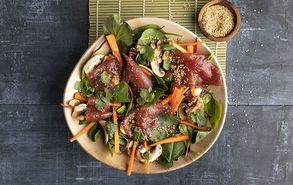 Recipe thumb anamikti salata me karpatsio tonou