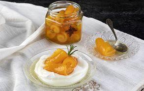 Recipe thumb gliko tou koutaliou portokali