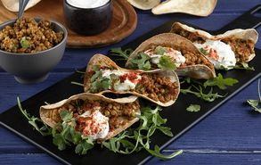 Recipe thumb vegetarian tacos me fakes