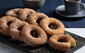Recipe thumb grigora donuts