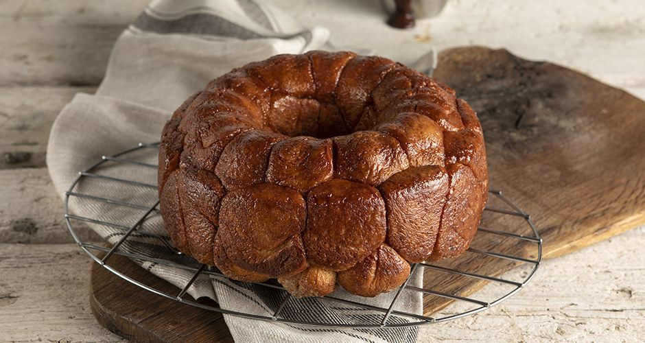 Recipe main monkey bread