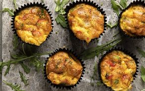 Recipe thumb omelette muffins site