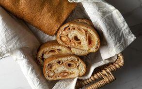 Recipe thumb pasta bread site