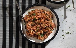 Recipe thumb beef and rice with vegetables site