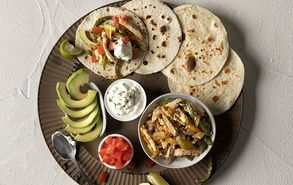 Recipe thumb fajitas site