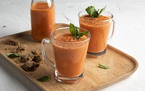 Recipe thumb gazpacho site