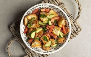Recipe thumb panzanela site