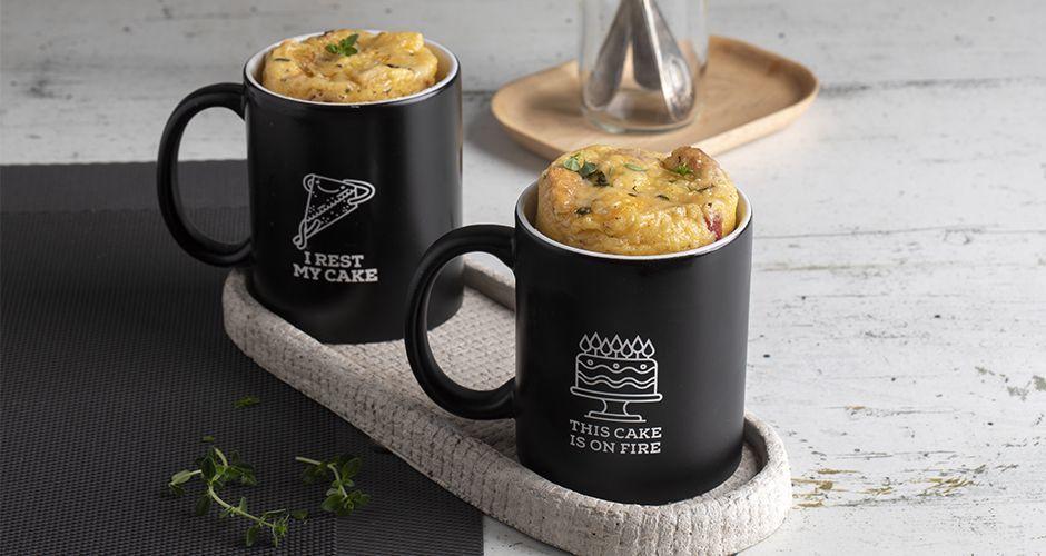 Recipe main almiro soufle stin koupa