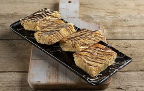 Recipe thumb blondie brownie