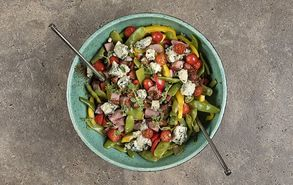 Recipe thumb zesti salata me blue cheese