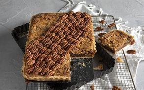 Recipe thumb pecan pie me karamela sokolata  3 4 20 site