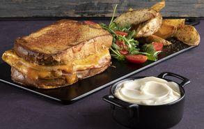 Recipe thumb omeleta sandwich