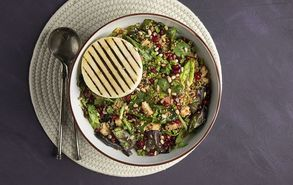 Recipe thumb xeimoniatiki salata me manouri