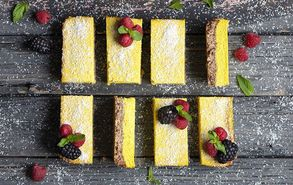 Recipe thumb lemon bars me frouta tou dasous   30 10 20   site