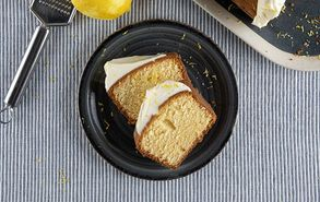 Recipe thumb pound cake me tyri krema