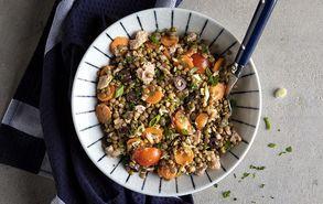Recipe thumb salata me fakes kai tono site