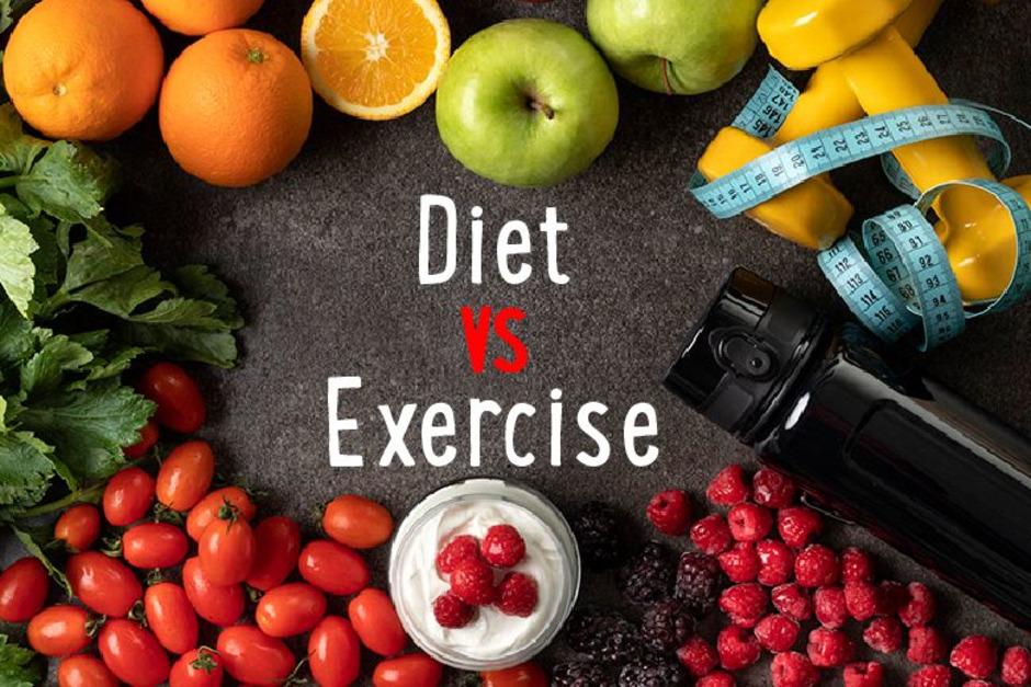 Calendar main diet vs