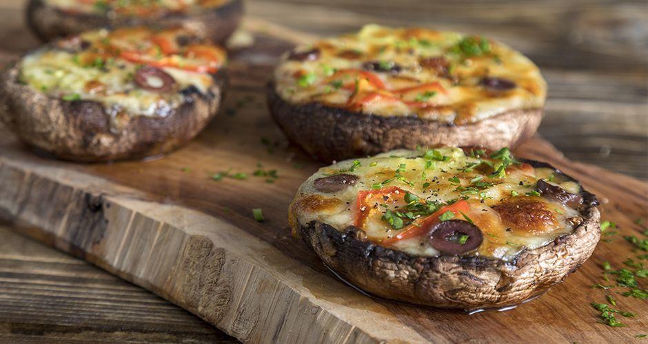 Recipe main portobello pizza site
